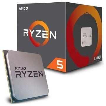 amd ryzen 5 2600x processeur gaming pas cher