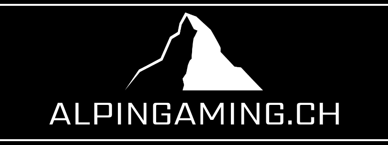 Alpingaming.ch spécialiste Gaming