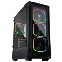 PC Gaming Suisse RGB