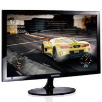 SAMSUNG 24 LED - S24D330H écran gaming pas cher