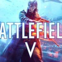 battlefield v pas cher