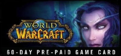 world of warcraft 60 jours d'abonnement