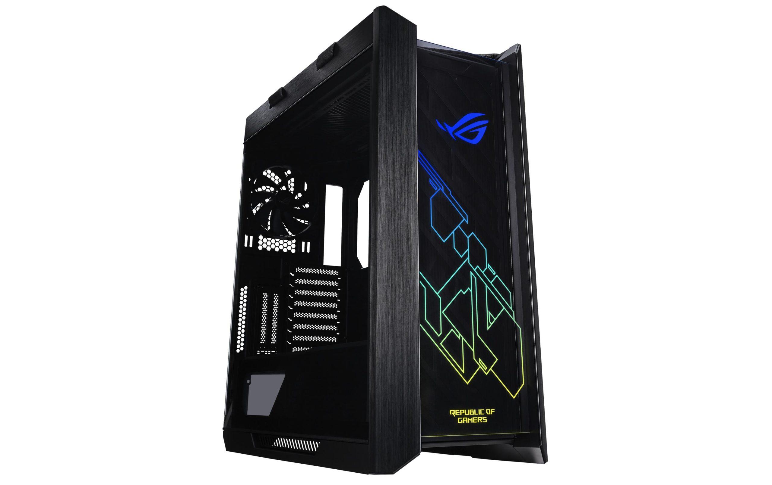 PC Gaming Asus ROG
