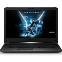 PC portable gaming Medion Erazer X7859