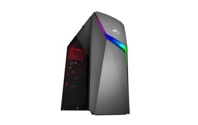 PC Gaming ASUS ROG Strix G10DK-R5600X051T